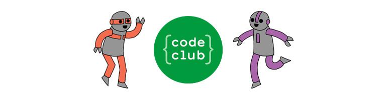 Redland Library Code Club
