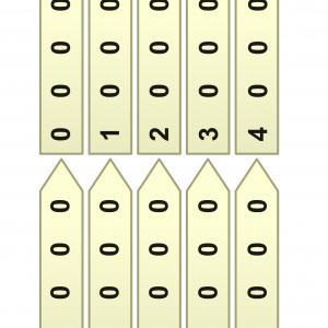 Arrow Card 1