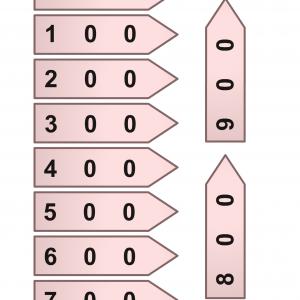 Arrow Card 2