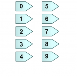 Arrow Card 4