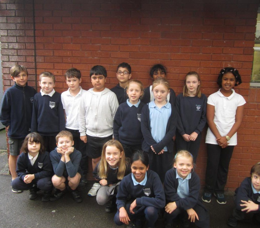 Digital Leaders 2017/18