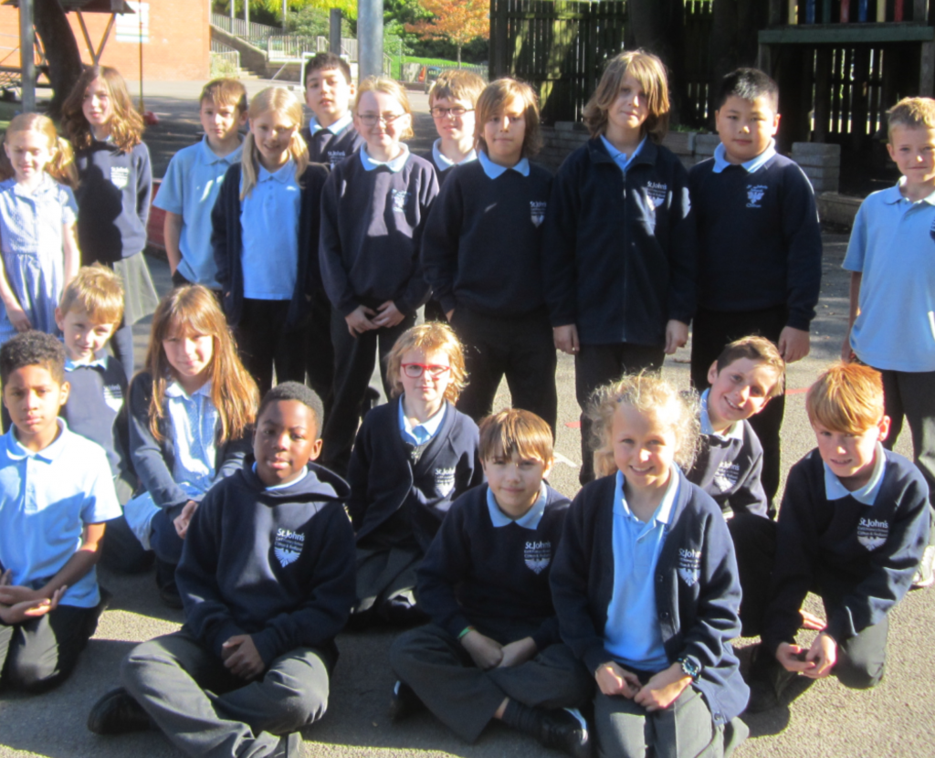 Digital Leaders 2018/19
