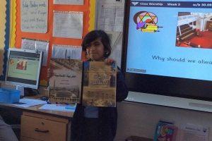 Religious education - presentation