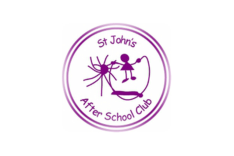 St. John's After School Club logo