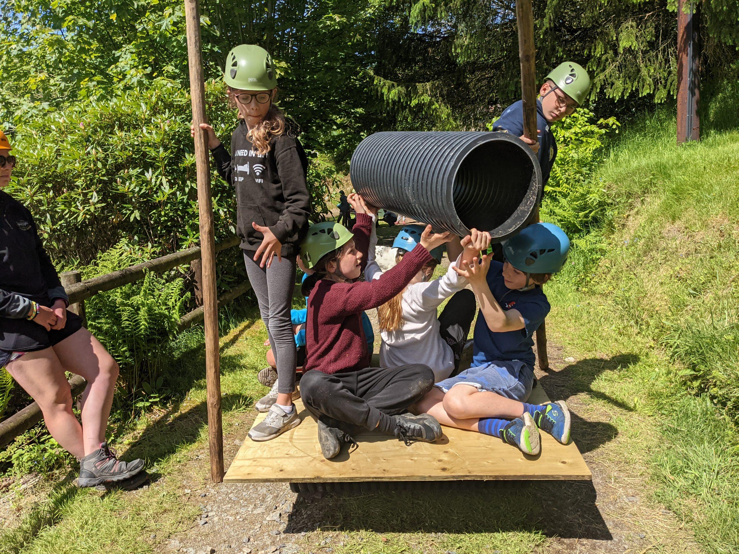Year 6 Camp